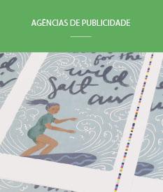 AGÊNCIAS DE PUBLICIDADE. Grafisol - Artes Gráficas
