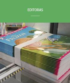 EDITORAS. Grafisol - Artes Gráficas