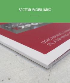 SECTOR IMOBILIARIO. Grafisol - Artes Gráficas