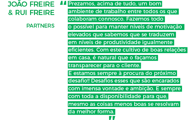 João Freire & Rui Freire. Grafisol